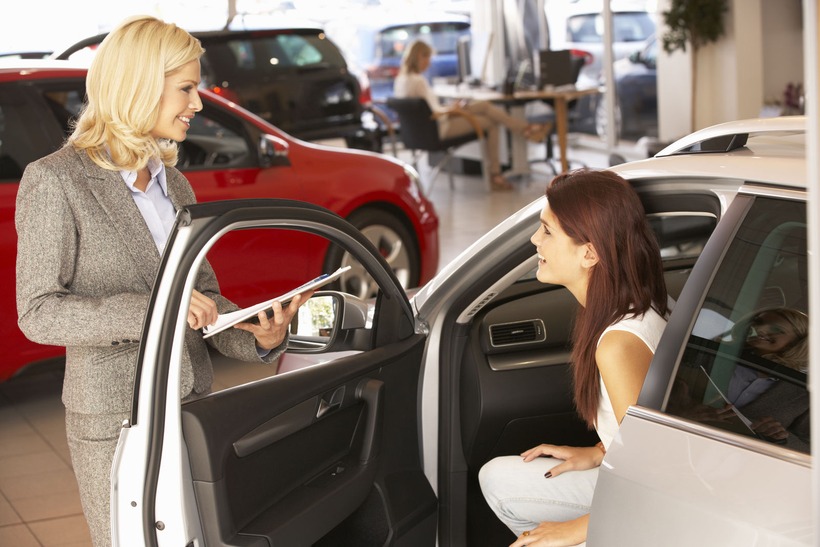 how much insurance do i need for a new car. Black Bedroom Furniture Sets. Home Design Ideas
